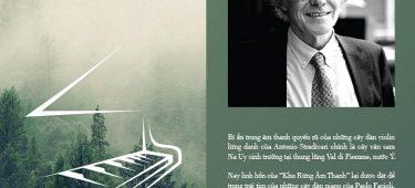 Cha đẻ của Piano huyền thoại Fazioli đến Việt Nam