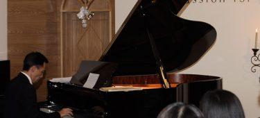 Đến Klavierhaus thưởng thức ngẫu hứng Jazz