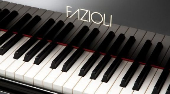FAZIOLI F308 TRADITION