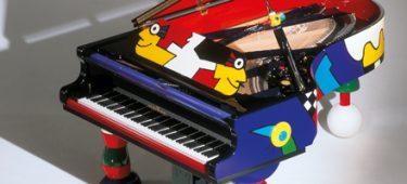 Chọn nhạc cụ phù hợp cho trẻ