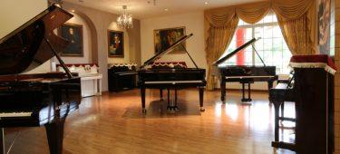 Ưu đãi khi mua đàn tại Klavierhaus