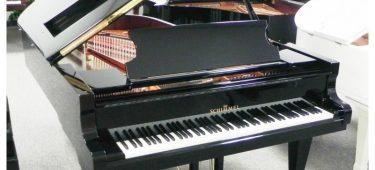 Cải tiến nổi bật của Schimmel Piano