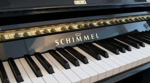 Schimmel Duo Piano
